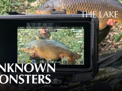 Unknown Monsters - Episode 3